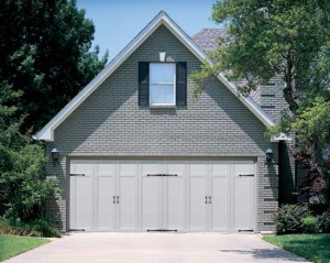 Garage Doors in Indianapolis
